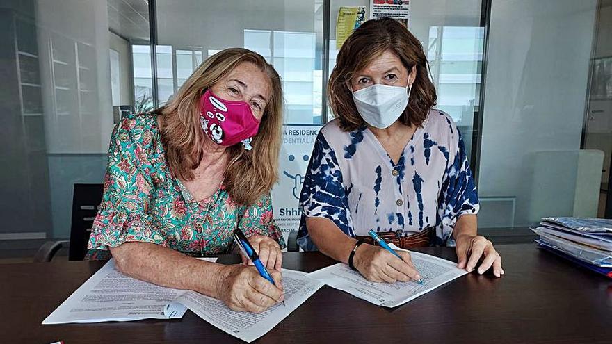 Málaga aumenta un 30% su aportación a la Sociedad Protectora de Animales
