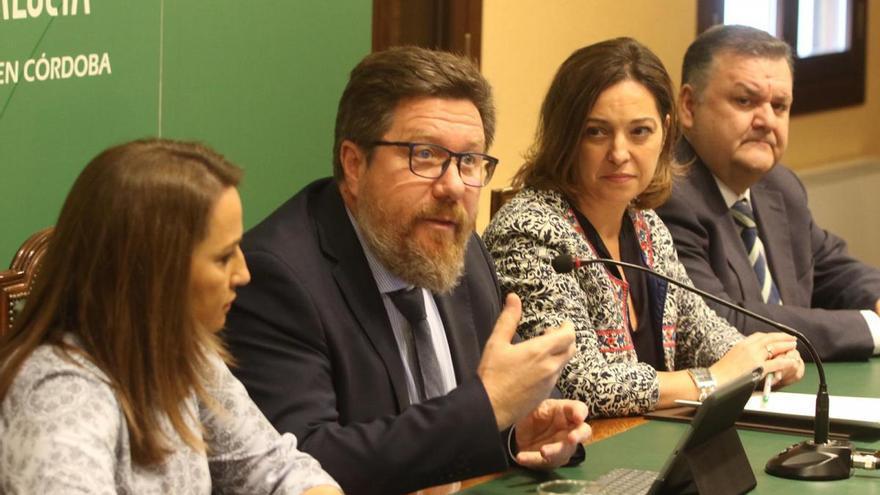 Córdoba tendrá un centro de innovación digital del sector agroalimentario