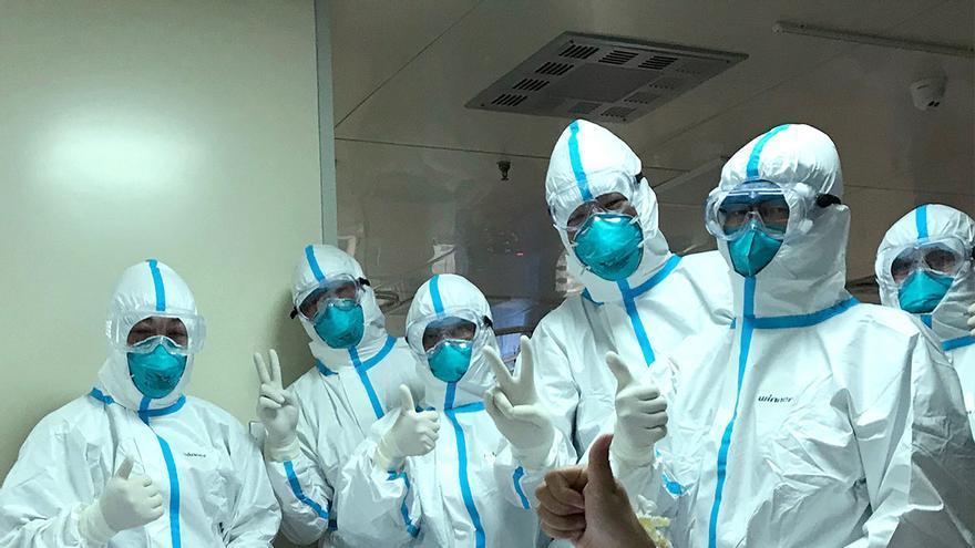 Política y coronavirus: el origen del COVID-19 en el laboratorio Chino de Wuhan