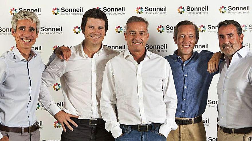 La alicantina Sonneil cruza el Atlántico  para vender segundas residencias en Cancún