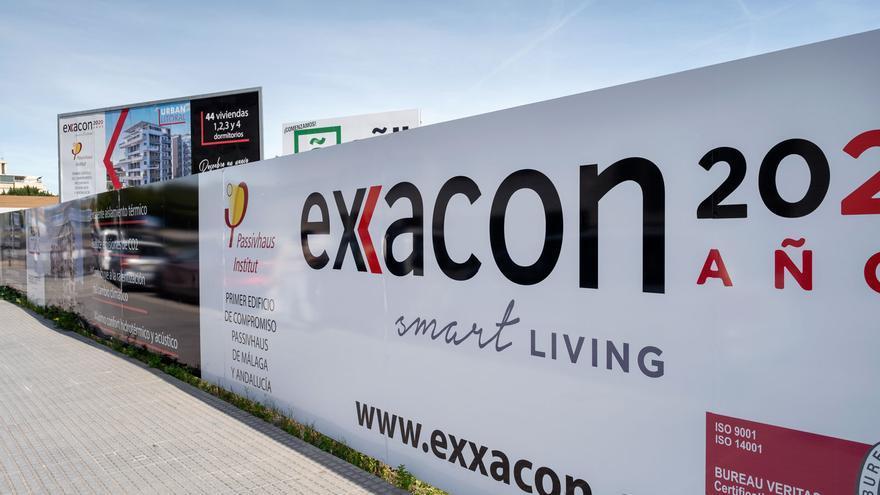 El primer edificio en Andalucía con certificación Passivhaus está en Málaga, por Exxacon Smart Living