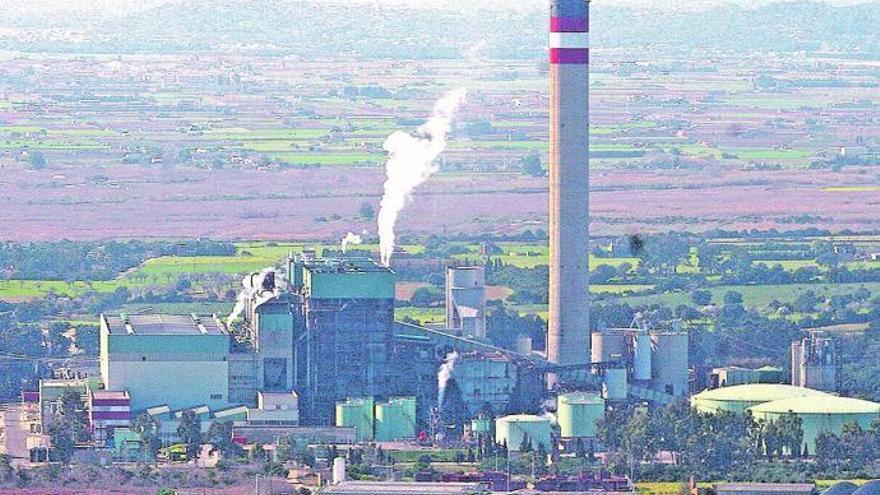 Kohlekraftwerk Es Murterar gefährdet die Gesundheit