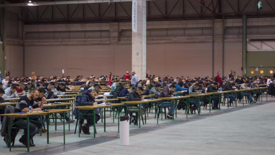 La Xunta convoca oposiciones para 100 plazas de policía local en 27 concellos