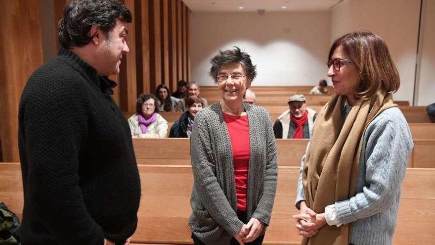 La Fundación Luis Seoane analiza los dibujos de '13 estampas da traizón'