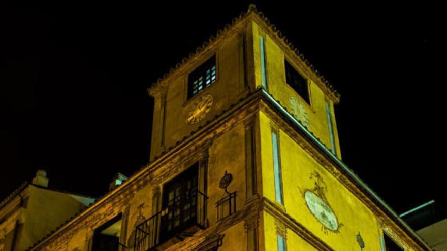 Concurso fotográfico 'Pinturas murales barrocas'