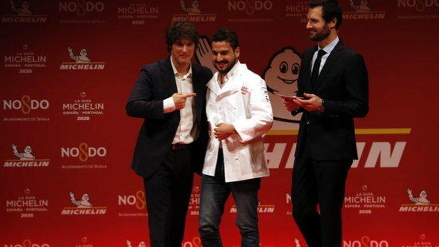 Tres restaurants altempordanesos renoven les seves estrelles Michelin