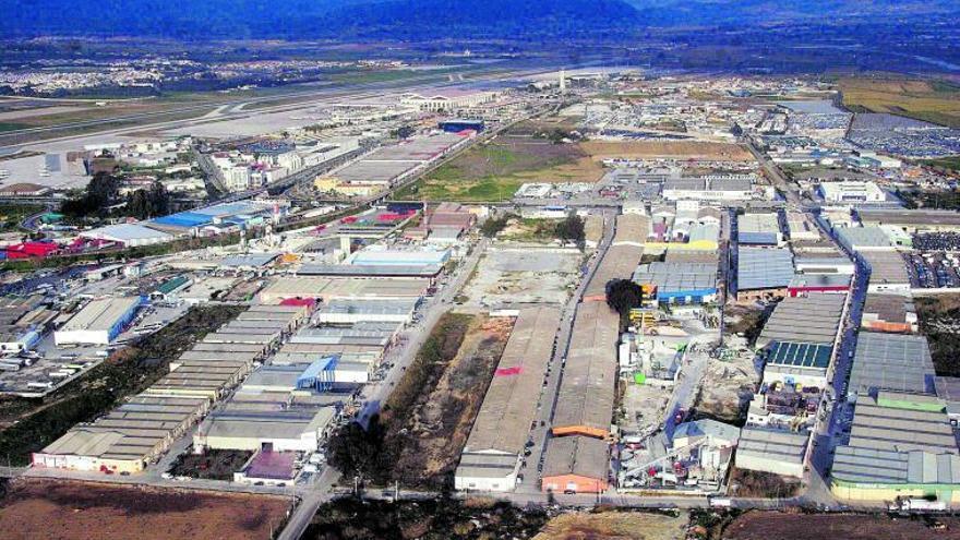 Urbanismo quiere comprar y desarrollar suelo para venderlo luego a empresas logísticas