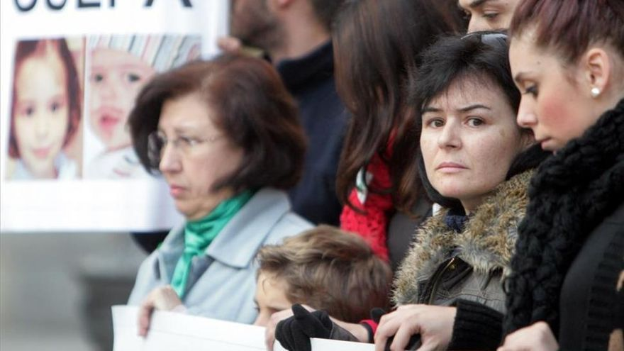 """Familia de Ruth Ortiz: """"Sabemos su 'modus operandi' y es una llamada de atención"""""""