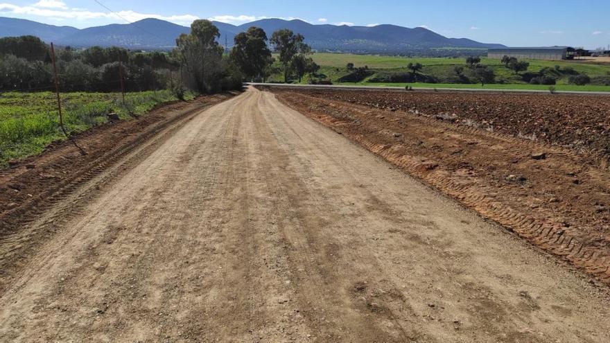 El Consistorio de Peñarroya-Pueblonuevo aprueba el inventario de caminos