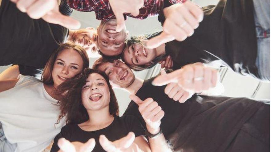 L'Espai Jove de Pau es renova a gust dels participants