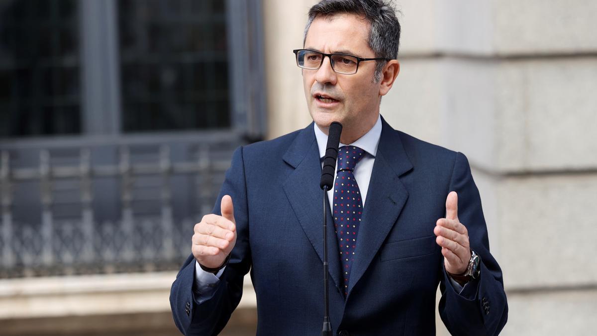 El PSOE y el PP abren la puerta a pactar también la renovación del Poder Judicial