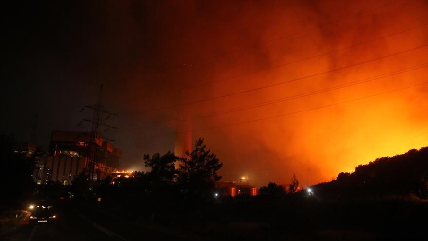 Turquía da por superada la oleada de 15 días de incendios que ha arrasado el sur y el oeste del país