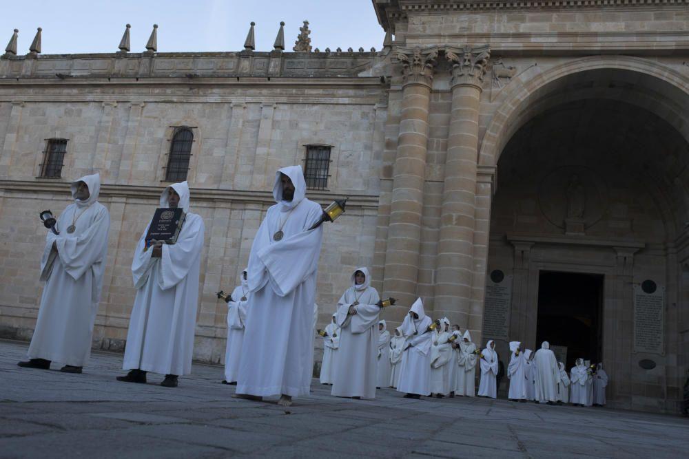 Semana Santa en Zamora 2019   Jesús Luz Y Vida