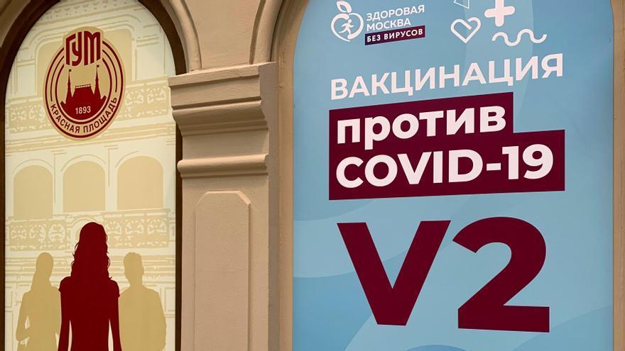 Rusia registra un fármaco contra la Covid-19 a base de plasma de pacientes recuperados