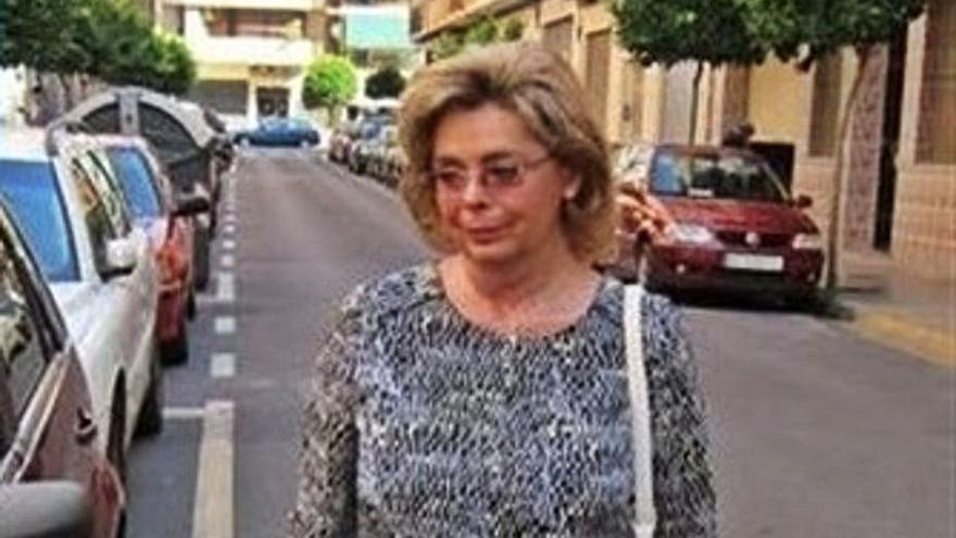 Un pinchazo a la mujer de Grau alertó a la Guardia Civil sobre el blanqueo del PP de València