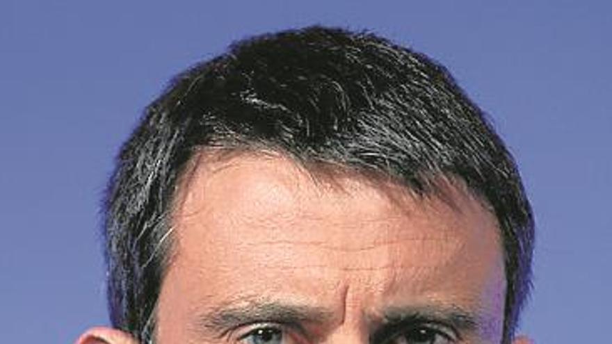 Valls asegura que Macron no es el presidente de los ricos