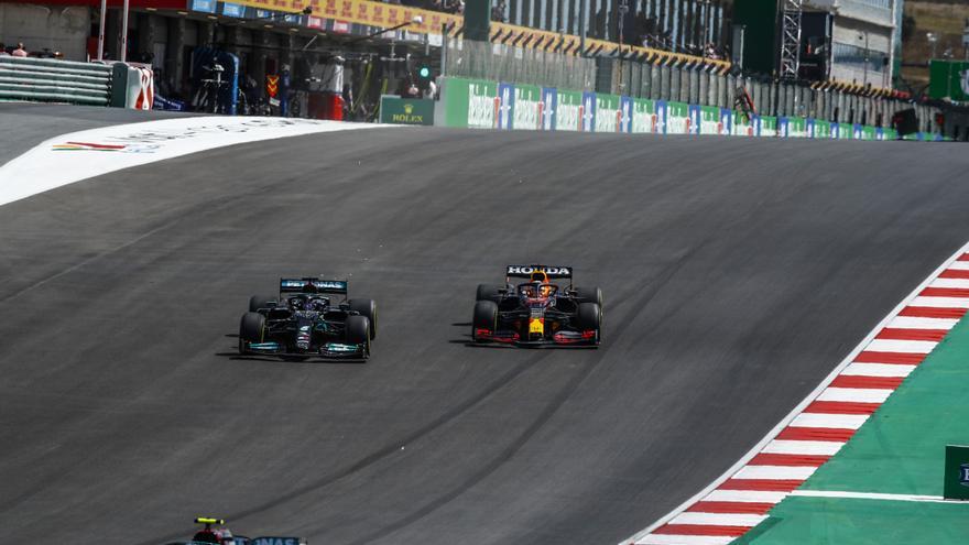 Horario y dónde ver los entrenamientos libres del GP de Azerbaiyán