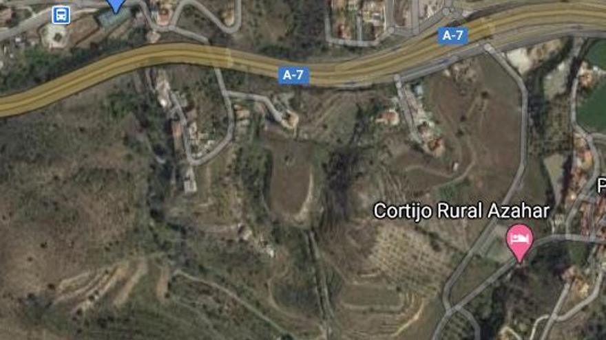 Rincón reordena 170.000 metros cuadrados para albergar un parque industrial y empresarial