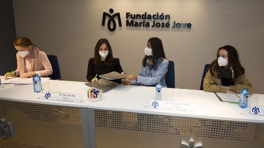 A Coruña activa un programa para emplear a jóvenes en riesgo de exclusión