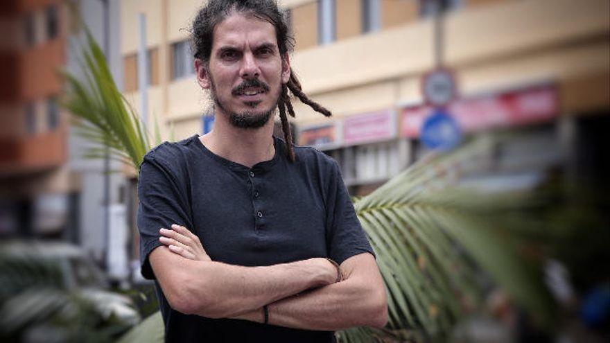 El Supremo  juzga a Alberto Rodríguez por atentado a la autoridad