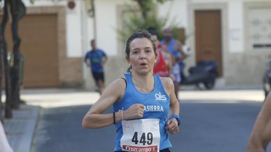 Maribel Díaz buscará su quinta victoria en Fuente Obejuna