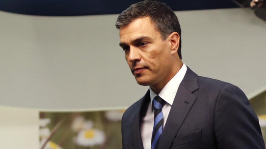 Pedro Sánchez acudirá al debate de RTVE