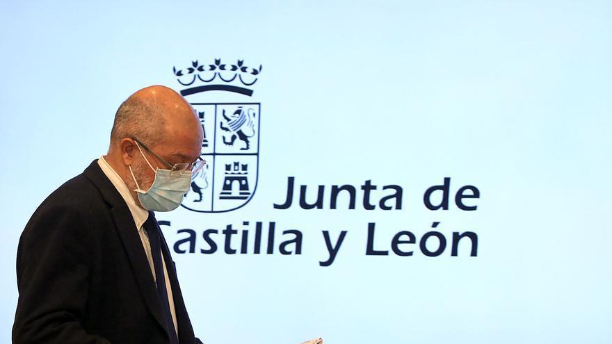 Castilla y León recuerda que el toque de queda es para todos y no caben excepciones con las procesiones de Semana Santa