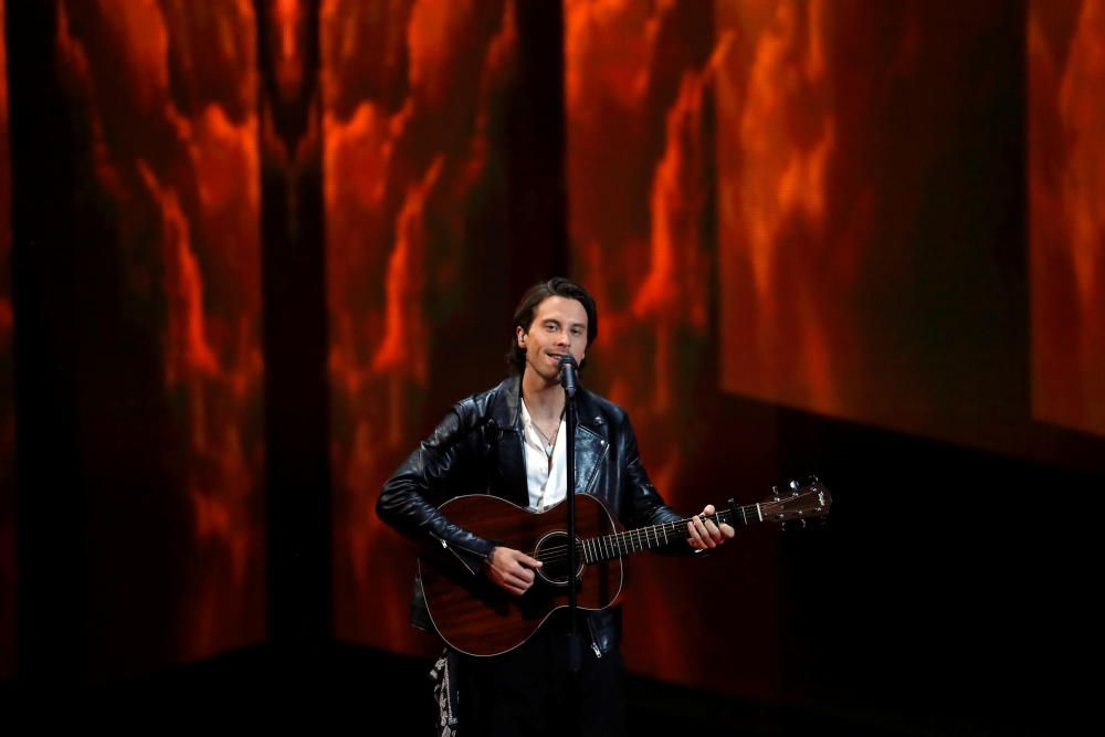 Estonia, en Eurovisión 2019