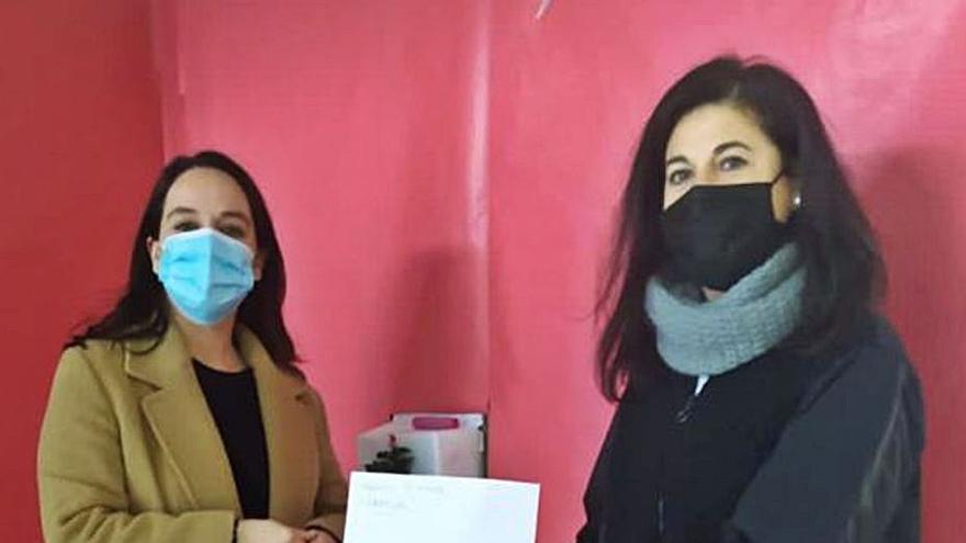 ECOS abre hoy una campaña con 1.700 euros en vales y un escaparate de 4.000