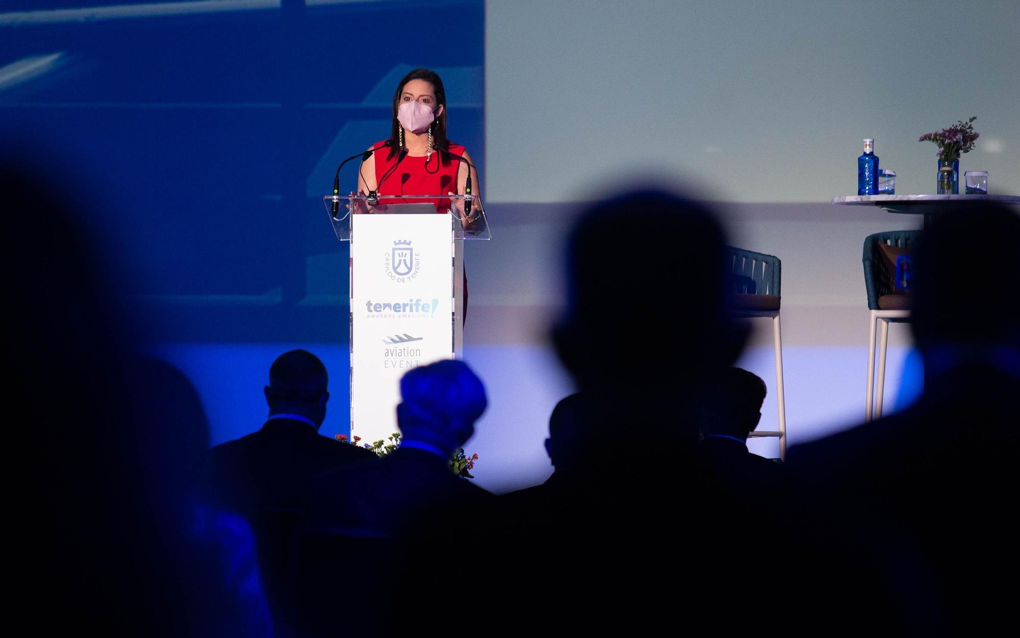 Aviation-Event Tenerife 2021