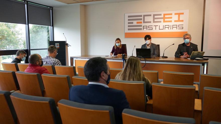 Las empresas emergentes asturianas buscan directivos
