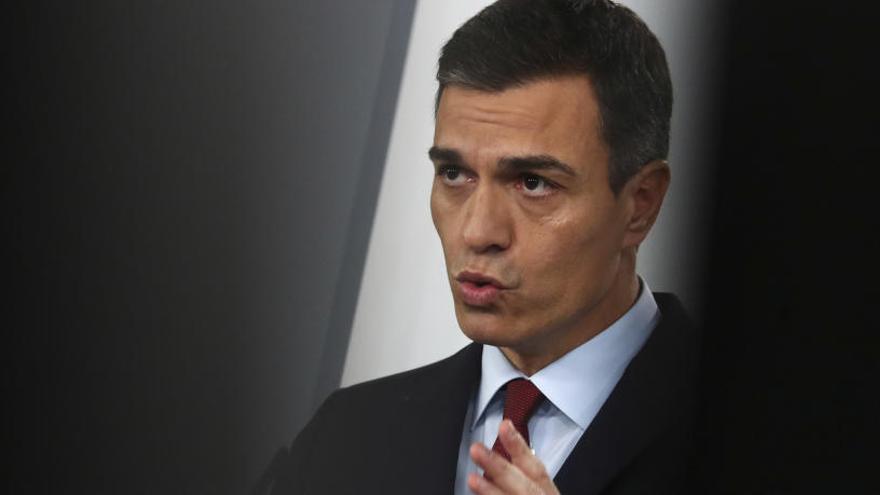 Sánchez anuncia un acord sobre Gibraltar i acceptarà el Brexit a la cimera de diumenge