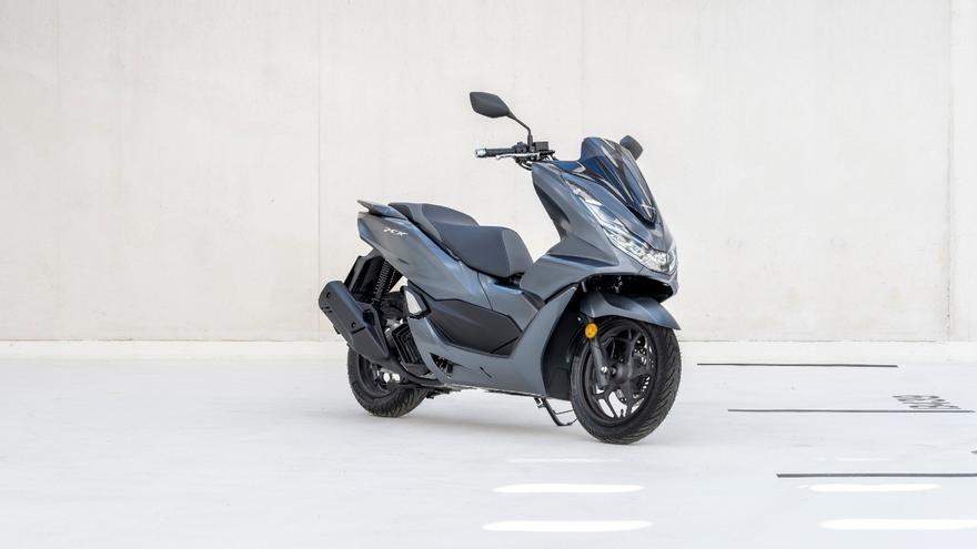Las 10 motos más vendidas en junio de 2021 en España