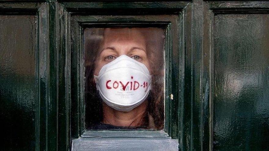 Coronavirus: La magnitud de la tragedia