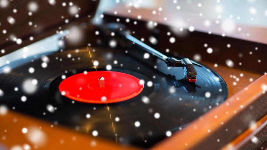 Suena a Navidad