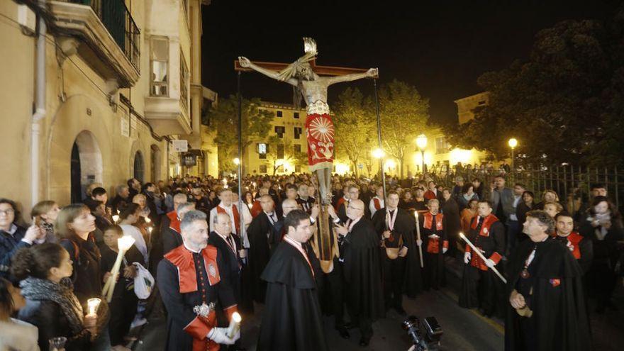 Anuladas las procesiones de Semana Santa y los actos fuera de los templos