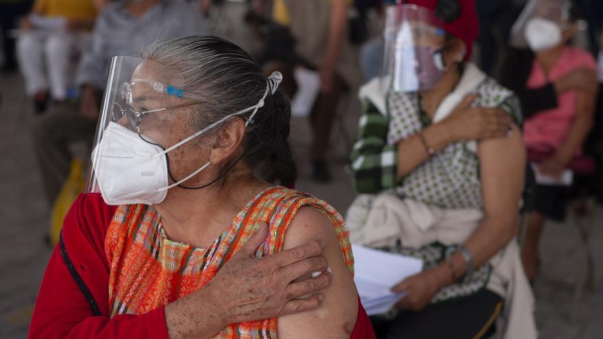 India registra la cifra de fallecidos más alta hasta el momento: más de 3.600 muertos