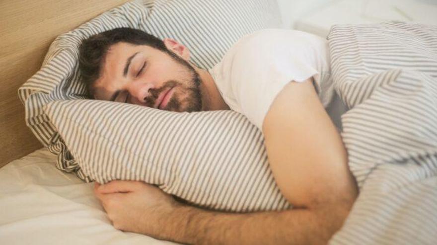La clave de la medicina que necesitas conocer para dormir mejor