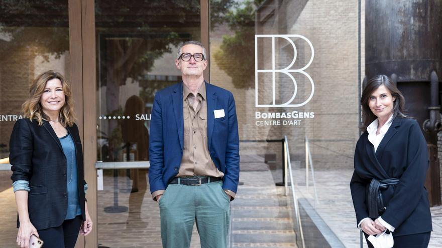 El artista Thomas Hirschhorn impartirá un taller en Bombas Gens