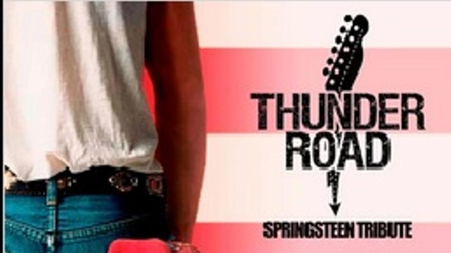 Thunder Road Springsteen Tribute