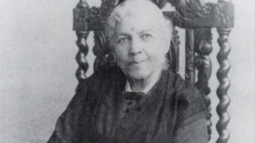 Harriet Jacobs: Denunció el abuso sexual sistemático