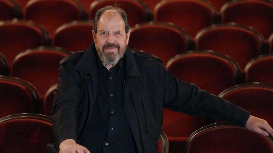 """Josep Maria Pou: """"Ahab es el personaje que Shakespeare olvidó escribir"""""""