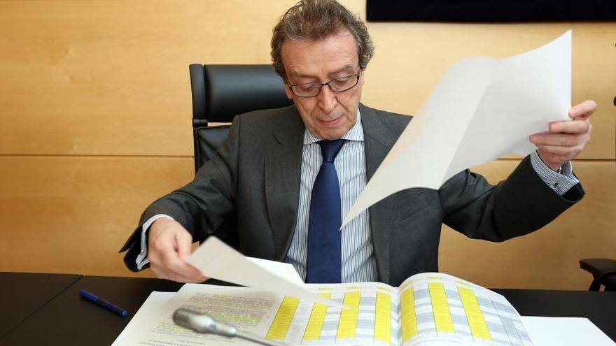 La Junta participará en el consejo de Zamora 10