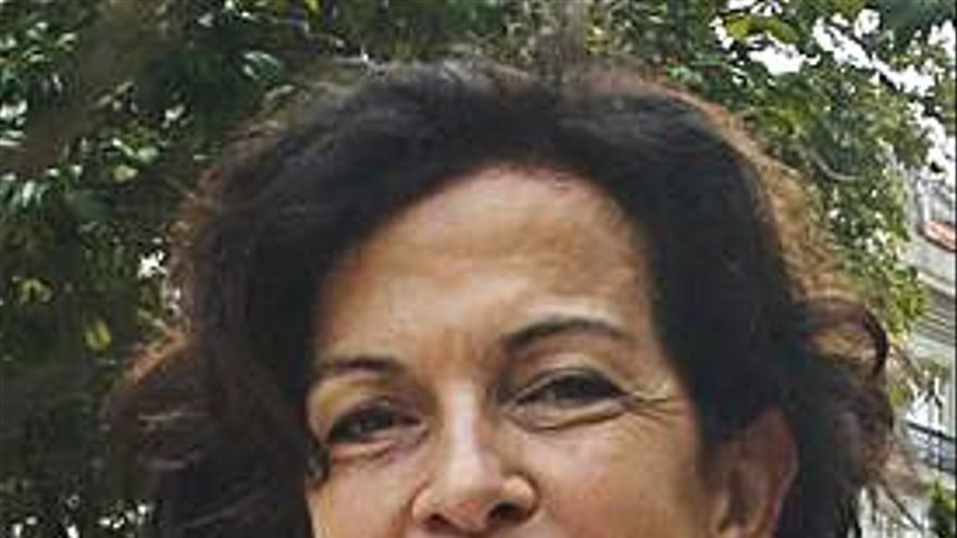 La magistrada Lola Galovart se traslada a un juzgado de lo Penal de Las Palmas