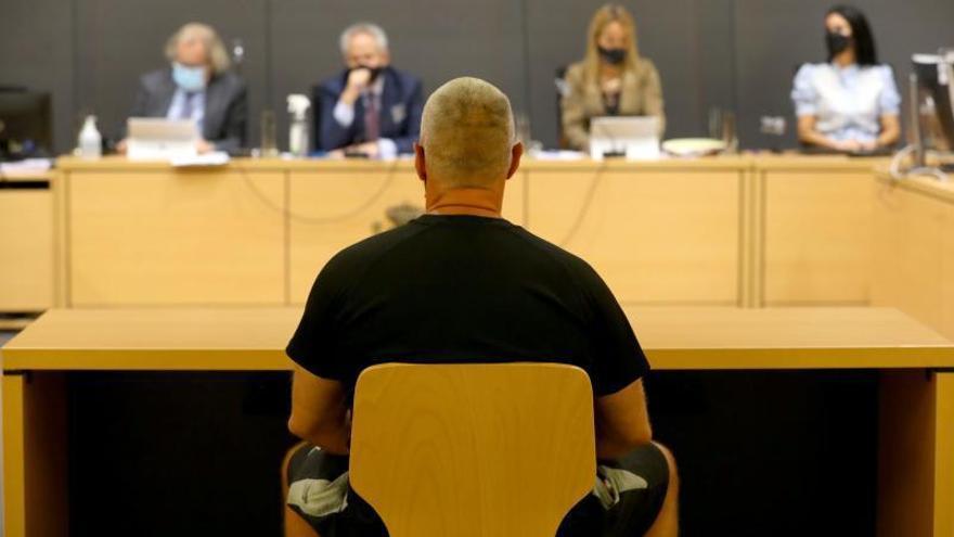 El lituano acusado del violento robo y secuestro de Bolaños niega los hechos