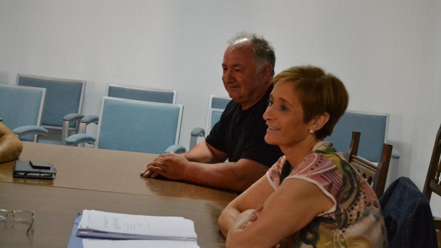 Ratifican el archivo de la denuncia por injurias a la exregidora de Porto de Sanabria