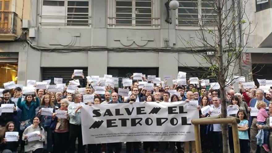 """Bellas Artes dictamina que el Metropol no tiene """"suficiente interés para ser protegido"""""""