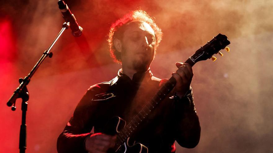 Los Planetas cancelan su concierto del próximo sábado en la plaza de toros de El Bibio