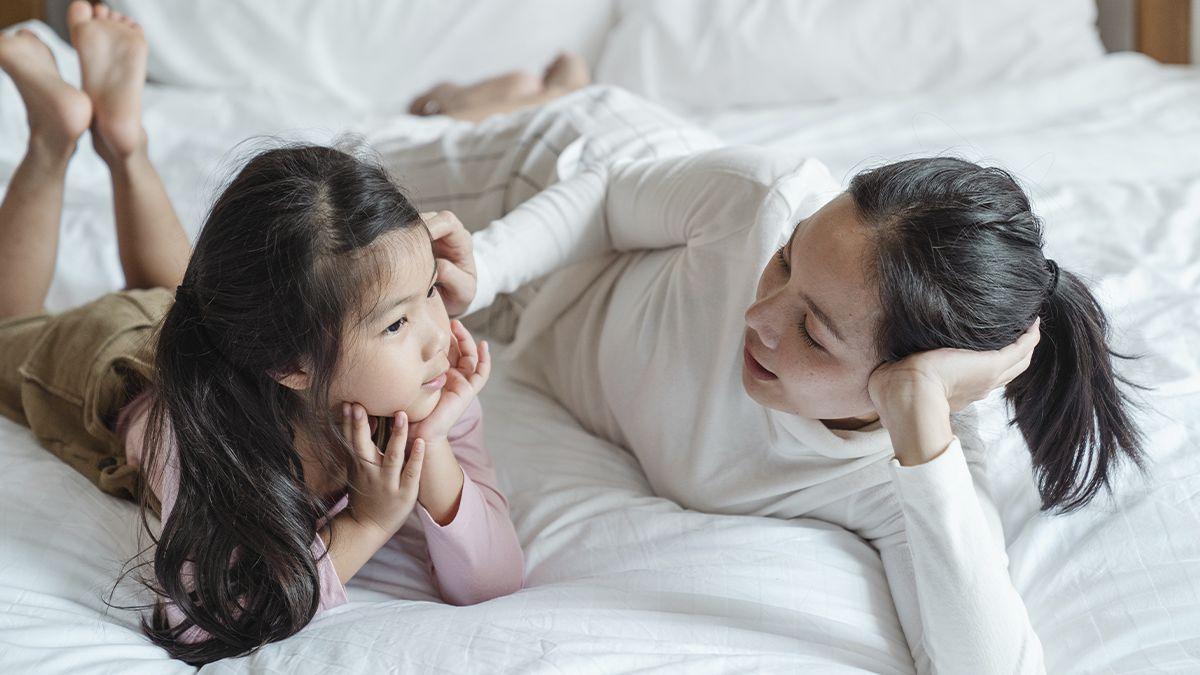 Cinco frases que parecen inofensivas, pero minan la autoestima de nuestros hijos