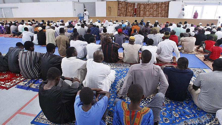 La comunitat musulmana ja supera els 96.000 fidels a les comarques gironines